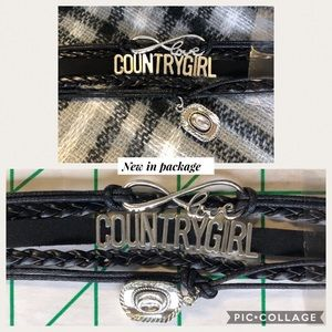 Accessories - Country girl Bracelet